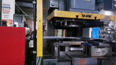 Metalen progressieve matrijs, stempelonderdelen voor auto- of vrachtwagenaccessoires