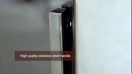 하단 슬라이딩 샤워 도어 / 샤워 케이스 / 샤워 스크린 L10121