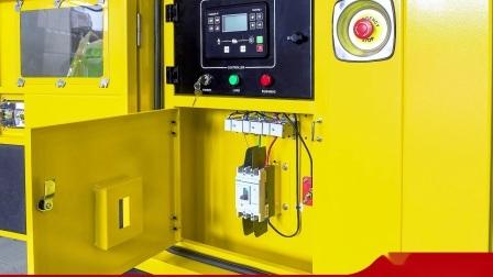 100 kVA trifásico/80Kw de agua de refrigeración insonorizados Generador Diesel con Motor Cummins en venta