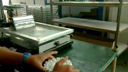 W61 24W 소금 분무기 증거 디자인 LED 벽 세탁기 IP65 댐 널 없는 옥외 점화 조경 점화