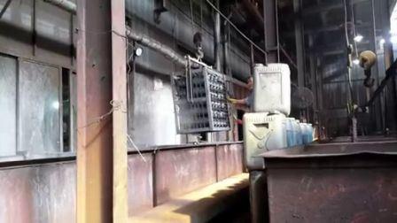Порошкоструйный огнетушитель пустой цилиндр