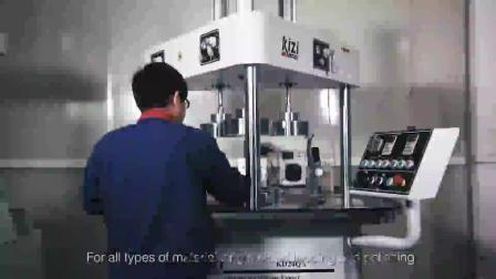 Motorklepslijpmachine voor Valve High Precision-slijpmachine