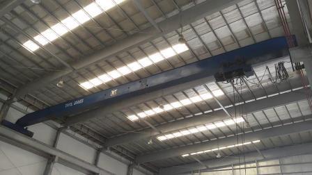 高品質天井クレーン橋クレーン 5t EOT クレーン