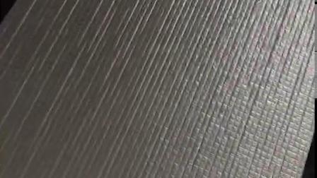 O isolamento de espuma XPE de célula fechada com lâmina Alulminum 4mm