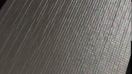Geschlossene Schaumgummi-Isolierung der Zellen-XPE mit Alulminum Folie 4mm