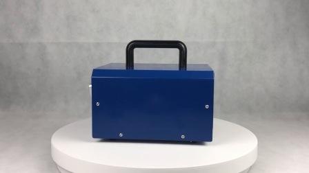 7g/h generador de ozono integrados con 2pcs Placa de Ozono para aire