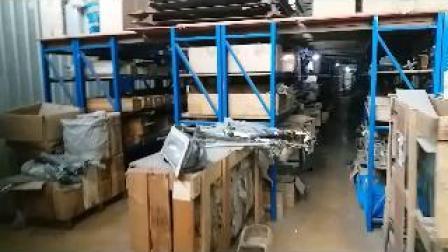 400102-00050 Luftkompressorpumpe für Doosan Motorbagger/LKW/Generator/Daewoo Bus-Teile