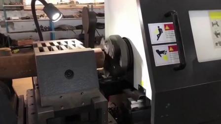 NC rápido de Control Numérico TUBO TUBO Facer Beveller