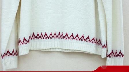 De nieuwe Sweater van de Truien van de Sweaters van de Vrouw van de Bovenkanten van de Col van Femme van de Trekkracht van de Koker van de Truien van de Vrouwen van de Sweater van het Kasjmier van de Wol Zuivere Lange Halve Zachte