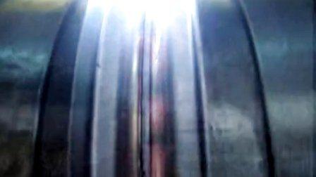 Япония стиле стальная сердцевина PU поворотный узел самоустанавливающегося колеса