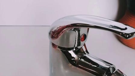 Rubinetti poco costosi di Bidet della stanza da bagno di prezzi del singolo della maniglia del bicromato di potassio miscelatore del rubinetto