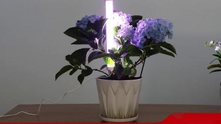 LED da giardino flessibile da 28 W, luce regolabile, luce a LED per Impianti interni e CE