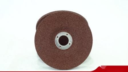 Centerless Srining Wheel voor roestvrij staal en andere metalen