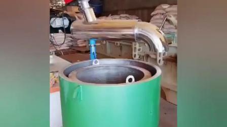 Drogen van de Lucht van Wenbo het Drogere Industriële voor het Galvaniseren van de CentrifugaalDroger van de Nevel