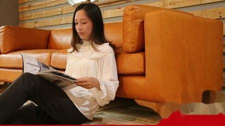 Оптовая торговля современных горячих продавать дома гостиной полностью натуральная кожа Vintage Accent деревянные рамы для угловой диван Италии