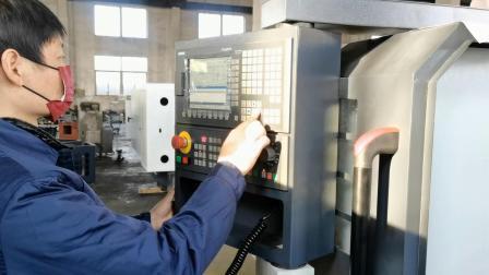 Ck6150x2000mm máquina de torno CNC de precisión de corte de metales con Siemens 808D Controller