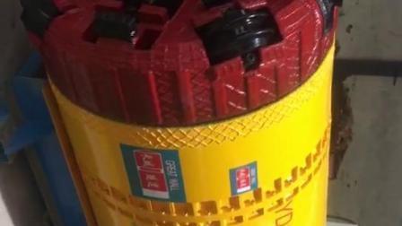 Yd1000 de Machine van het Opkrikken van de Pijp van Boring Machine van Microtunnel van de Rots