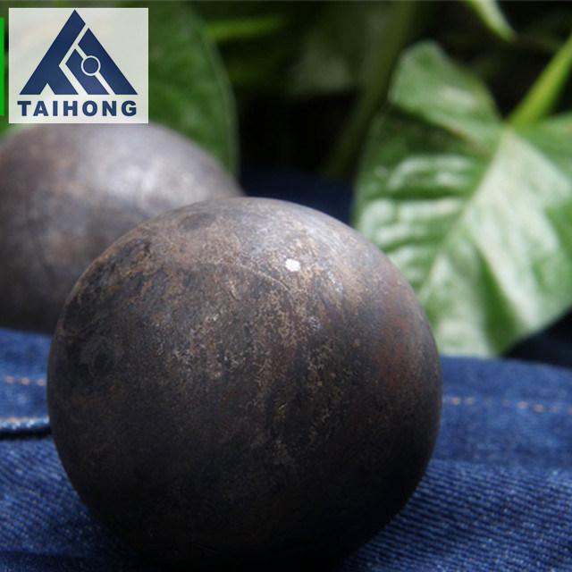 de 90mm Gesmede Mijnen van het Zink van de Bal B2 Materiële