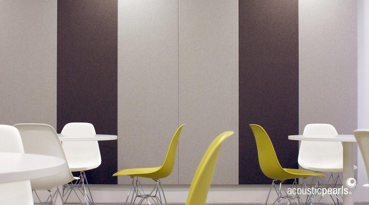 Beste Deckenschallisolierung Performance Holzakustik-Panel Aus Holz