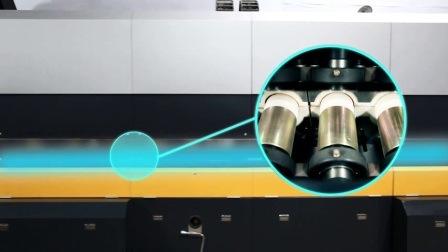 [لندغلسّ] آليّة وحيد إنحناء سيارة سيّارة [سدليت] [4مّ] زجاج يليّن آلة