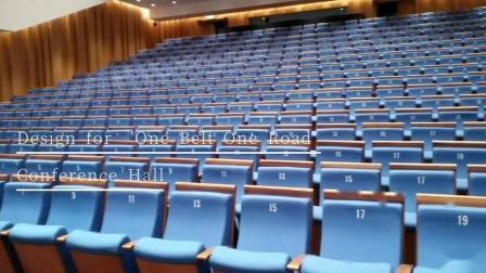 2018 дешево Auditorium, Высокие Auditorium стул конкретного использования кино, Auditorium кресло и письменный стол