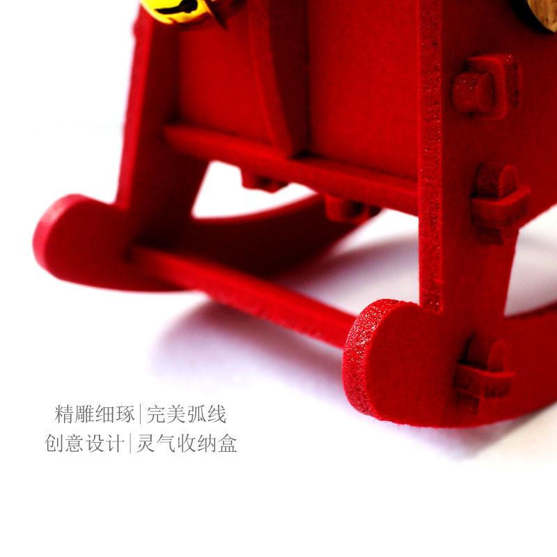 Neues Design Polyester-Faser Spielzeug Hund Aufbewahrungskorb für die Arbeit Menschen