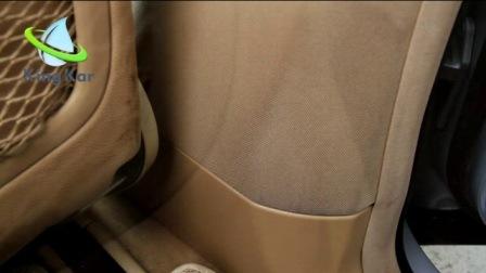 La migliore pulizia interna pronta del lavaggio di automobile di vendite