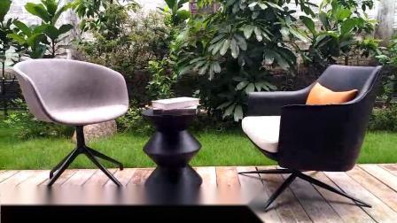 ABS Bar empilable Table Top plié
