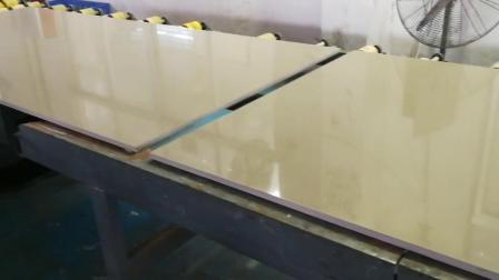 De kunstmatige Oppervlakte van het Kwarts/Sterk Kwarts Foshan