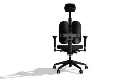 Лучше всего эргономичный стул для домашнего офиса эргономичное управление Председателем на спине