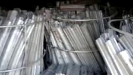Biomassa piano continuo di carbonizzazione carbone di legno (THLG-i)