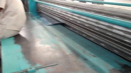 Feuille de toiture en acier galvanisé recouvert de zinc des matériaux de construction de la plaque en acier