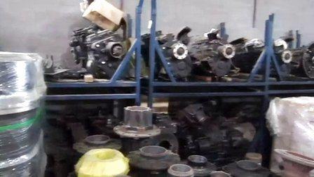 Original Doosan Dieselmotor Schwungrad für Bus / Bagger / LKW-Teile 65,02301-5085/65,02301-6027/65,02301-5101/65,02301-5104/65,02301-5140/65.02301-5139