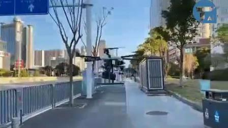 March Expo Promotie goed verkochte camera Drone Surveying Mapping helikopter Drone UAV met megafonen
