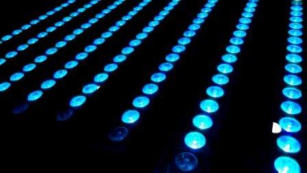 Outdoor 18 * 10W RGBW 4in1 LED Stadt Farbe Wand Waschtisch Licht