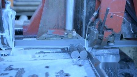 HS-B 34*1 1/4 pulgadas de 1,1 mm*0,042 mejor banda de la hoja de sierra para cortar varios materiales pegajosos