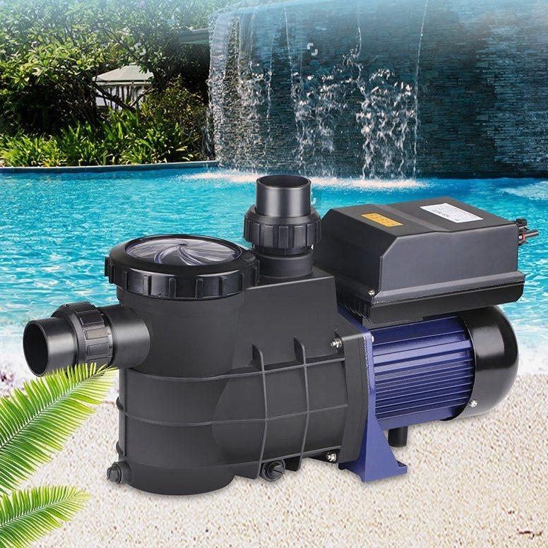 24 В постоянного тока 60V 72V Бассейн солнечной водяной насос