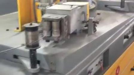 Fils en acier inoxydable de la machine de dessin à sec