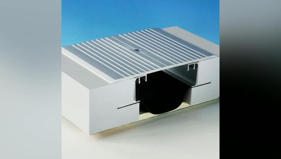BG-Gut-Außenwand-Ausdehnungsverbindung-Deckel