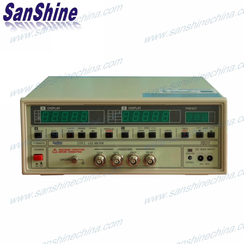 LCR-Messgerät LCZ-Messgerät LCR-Tester (SS1061)