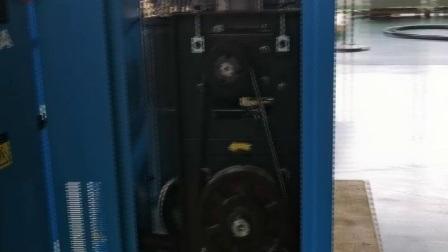 De duurzame Op zwaar werk berekende Compressor van de Lucht van de Schroef van Copco van de Atlas 37kw voor Industrie van het Glas