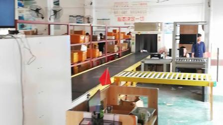 FBA Amazon Warehouse Sea Freight da Shenzhen Cina a Stati Uniti