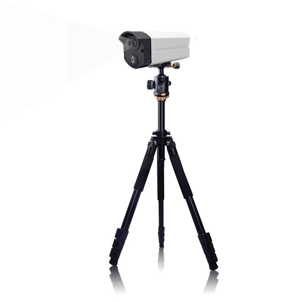 Wärmebildkamera mit Gehäuse und Software Waterproof IP67