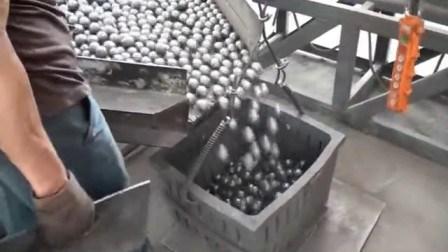 De gietende Ballen van het Staal voor Diameter van de Molen 20mm tot 145mm