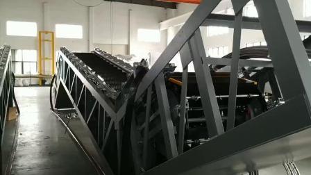 Производство эскалатора безопасности хорошего качества управления Monarch