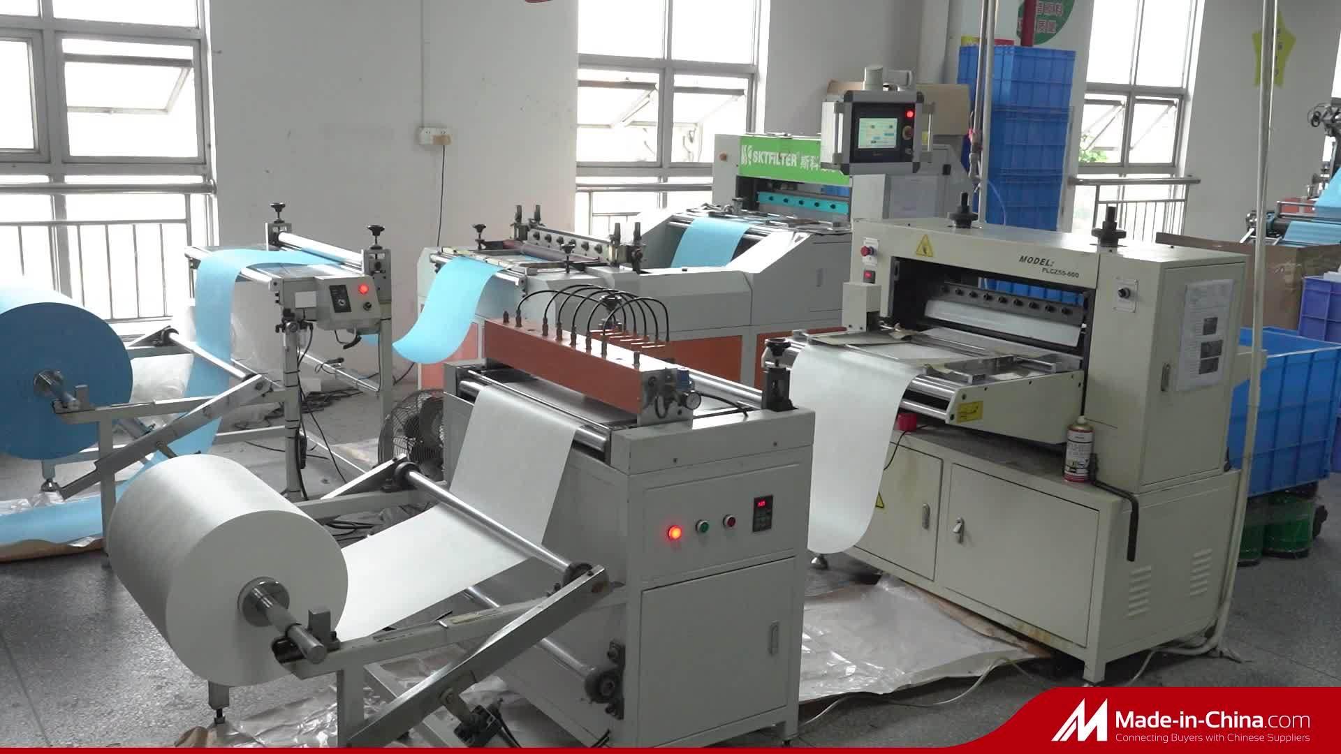 استبدال فلتر HEPA بنسبة 99.97% لمنقّي الهواء Honeywell Hpa300 Hp100