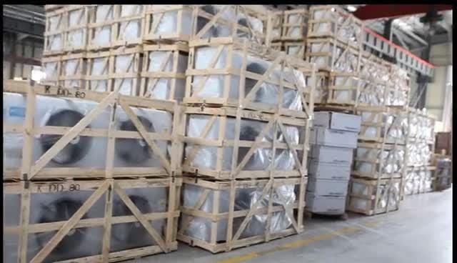 Fornitore cerniera sportello magazzino frigorifero