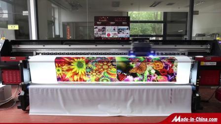 Широкоформатные цифровые Mtutech Ricoh Gen5 принтера из натуральной кожи для продажи