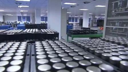 Bateria recarregável de lítio personalizados 12V 24V 48V 72V 100Ah Packs de baterias de iões de lítio LiFePO4 Bateria Bateria solar