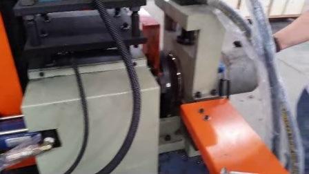 Runtai Machinery Factory Modell RT-80SM Doppelende Fasen Maschine / Stahlrohr Fasenmaschine